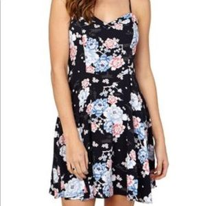 Adorable Cotton on floral dress
